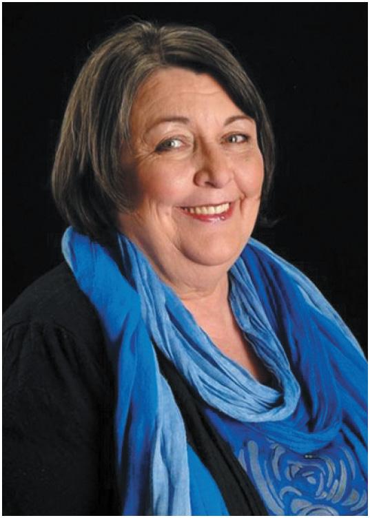 Ruth L. Brügger